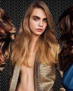 Yuvarlak yüzlülere saç modelleri