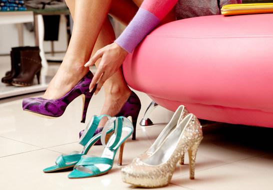 Ayakkabı Seçerken Nelere Dikkat Etmeliyiz?