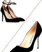 Vücut yapınıza uygun ayakkabı modelini bulun!