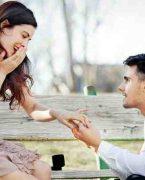 Erkekler Ne Zaman Evlilik Teklifi Ediyor?