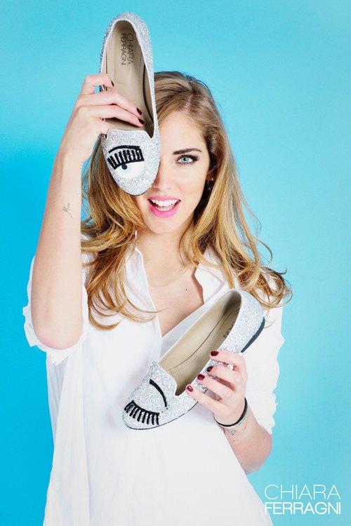 Göz Desenli Babet Bayan Ayakkabı Modelleri