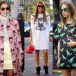 Yeni Trend Hayvan Figürlü Elbise Modelleri