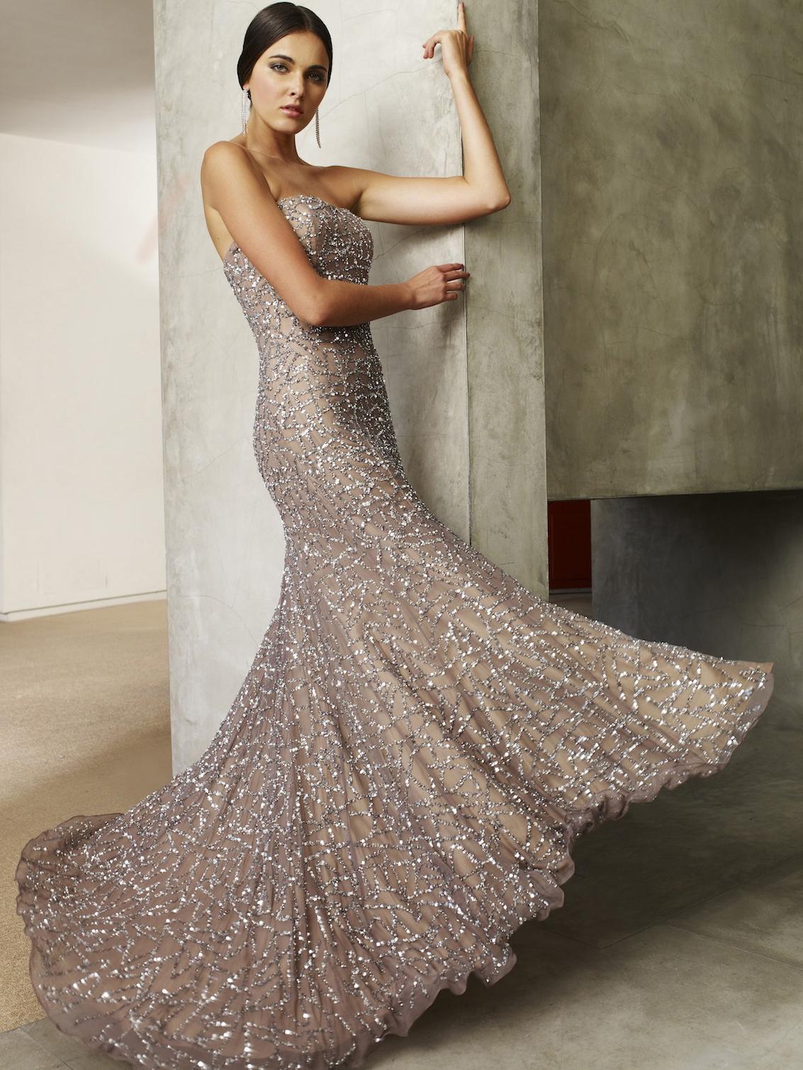 2019 Yılbaşı Gecesi İçin En Güzel Elbise Önerileri