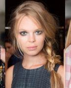 İlkbahar / Yaz 2015 Saç Trendleri