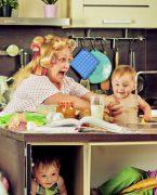 Çocukların Beslenmesinde Nelere Dikkat Edilmeli?