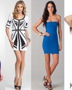 2019 Dar Elbise Modelleri