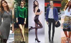 Her Kadının Bilmesi Gereken Moda Hileleri