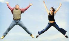 Mutlu Olmak için 10 Tavsiye ve Öneriler