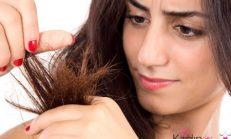 Saç Kırıkları ve Cansız Saçlar İçin Öneriler