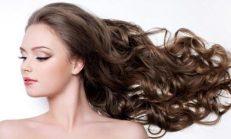 Saçlar için etkili maskeler