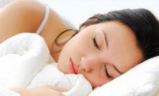 Çok uyumak kalbe iyi geliyor!