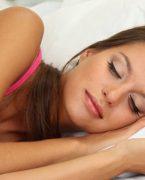 Sıcak Havalarda Rahat Uyumak için Tavsiye ve Öneriler