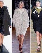 Kış Trendi: Oversized Palto