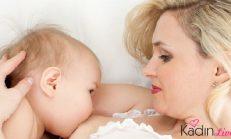 Süt veren annenin sağlıklı gıda alışkanlığı