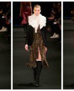 Altuzarra New York Sonbahar Kış Kıyafet Koleksiyonu