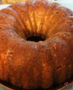 Cevizli, tarçınlı kek tarifi