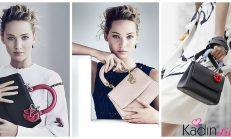 """Christian Dior"" un basit ve kompakt çanta koleksiyonu"
