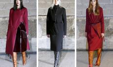 2015 Sonbahar trendi diz üstü çizme