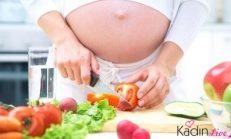 Hamilelikte demir eksikliğinden kendinizi koruyun