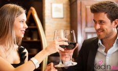 İlk Buluşmada Kadın Ya Da Erkeğin Dikkati Nasıl Çekilir?