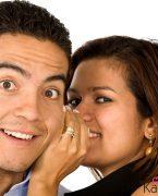 Kadınlar Erkeklerin İlk Neresine Bakar?