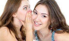 Erkeklerin Bilmemesi Gereken Kadınların Sırları