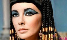 Kleopatra'nın gençlik maskesi