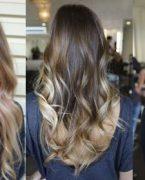 Ombre Saç Rengi Nasıl Yapılır?