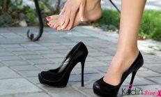Artık tüm kadınlar topuklu ayakkabı giyebilecekler