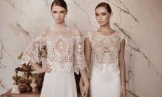 2019 Gelinlik Modası: Zarif ve Cesur Kızlar için Gelinlik Modelleri