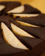 Armutlu kakaolu kek tarifi