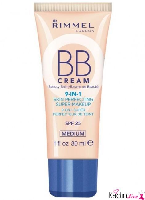 Rimmel BB Cream, BB Kremler