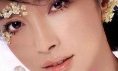 Çin güzellik maskesi