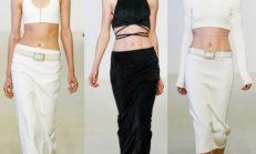 2019 İlkbahar Yaz Trendleri: Crop Top Bluz Modelleri ve Kombinleri