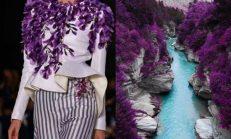 Yeni Trend: Doğa Tasarımlı Elbise Modelleri