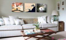 Birbirinden güzel duvar tabloları
