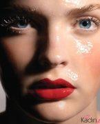 Yüzü 10 Yaş Gençleştiren Mucizevi Maske Tarifi