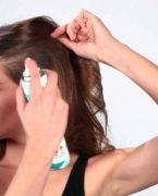 Kuru Şampuan Nasıl Kullanılır ve Ne İşe Yarar?