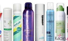 Kuru Şampuan Nedir? Ne İşe Yarar?