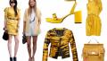 Sezonun klasik modası: Limon sarısı