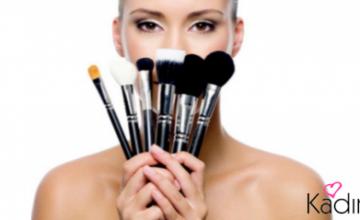Makyaj Fırçaları Hangisi Ne İşe Yarar ve İşlevleri