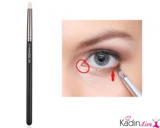 MAC-219 kalem fırça