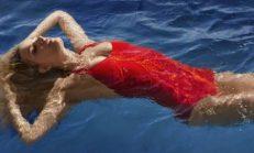 2018-2019 Yaz Trendleri: Plaj Mayo ve Bikini Elbiseleri