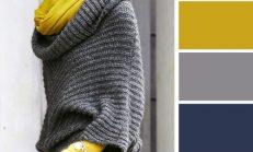 Kıyafette Renk Kombinleri, Hangi Renk Hangi Renkle Uyumlu