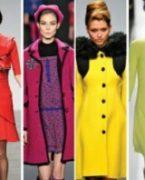 2015 İlkbahar-yaz renk trendi
