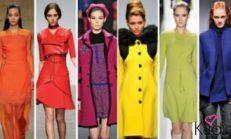 2018-2019 İlkbahar Yaz Moda Renk Trendleri