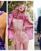 Kıyafetlerdeki renkler ruhunuzu nasıl etkiliyor?