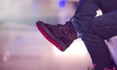 2018-2019 Sneakers Dolgu Topuk Spor Ayakkabı Modelleri ve Kombinleri