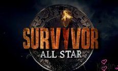 Survivor All Star 2015 Tüm Bölümler