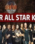 Survivor All Star Yarışmacıları Kimlerden Oluşuyor